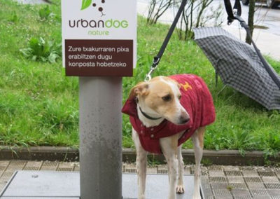 Urban Dog Nature Ordizia